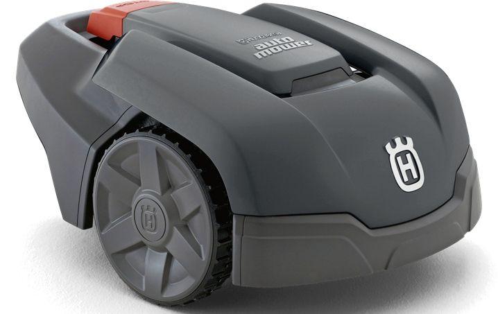 La belle Automower 308