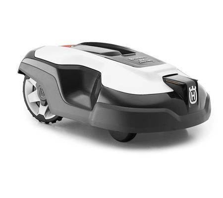 Test automower 315 310 test - Robot tondeuse husqvarna 310 ...