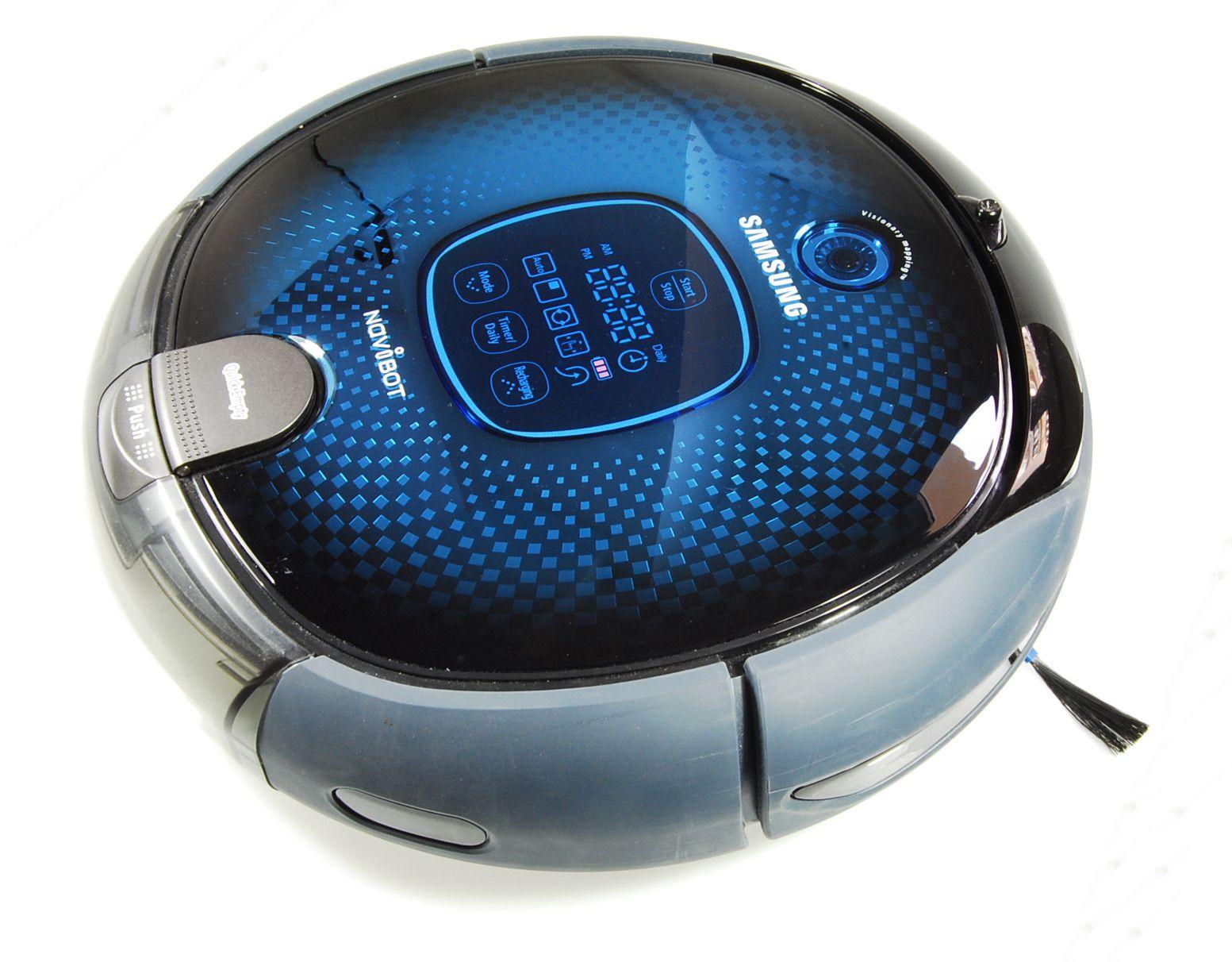 robots aspirateurs laveurs test. Black Bedroom Furniture Sets. Home Design Ideas