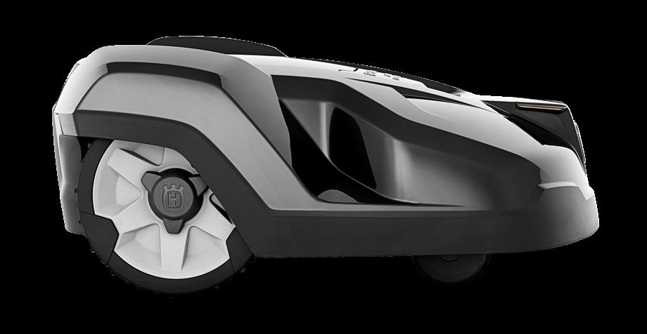 test husqvarna automower 420 test. Black Bedroom Furniture Sets. Home Design Ideas