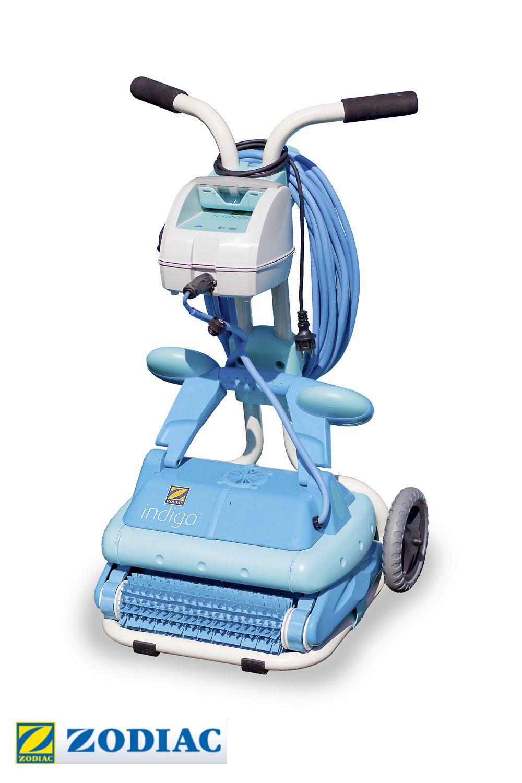 Robots zodiac affordable robot de piscine vortex zodiac for Tarif robot piscine
